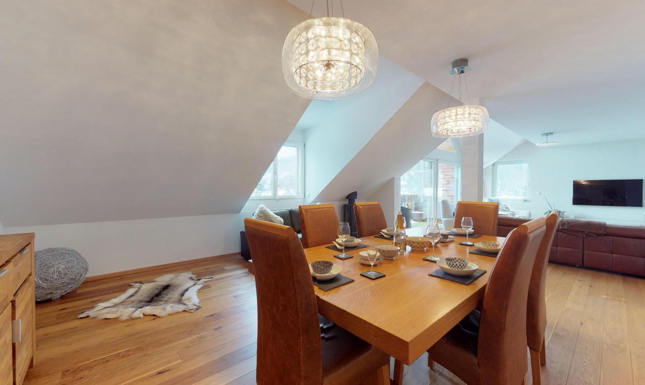 Achetez-le Appartement dans Vaud St-Cergue