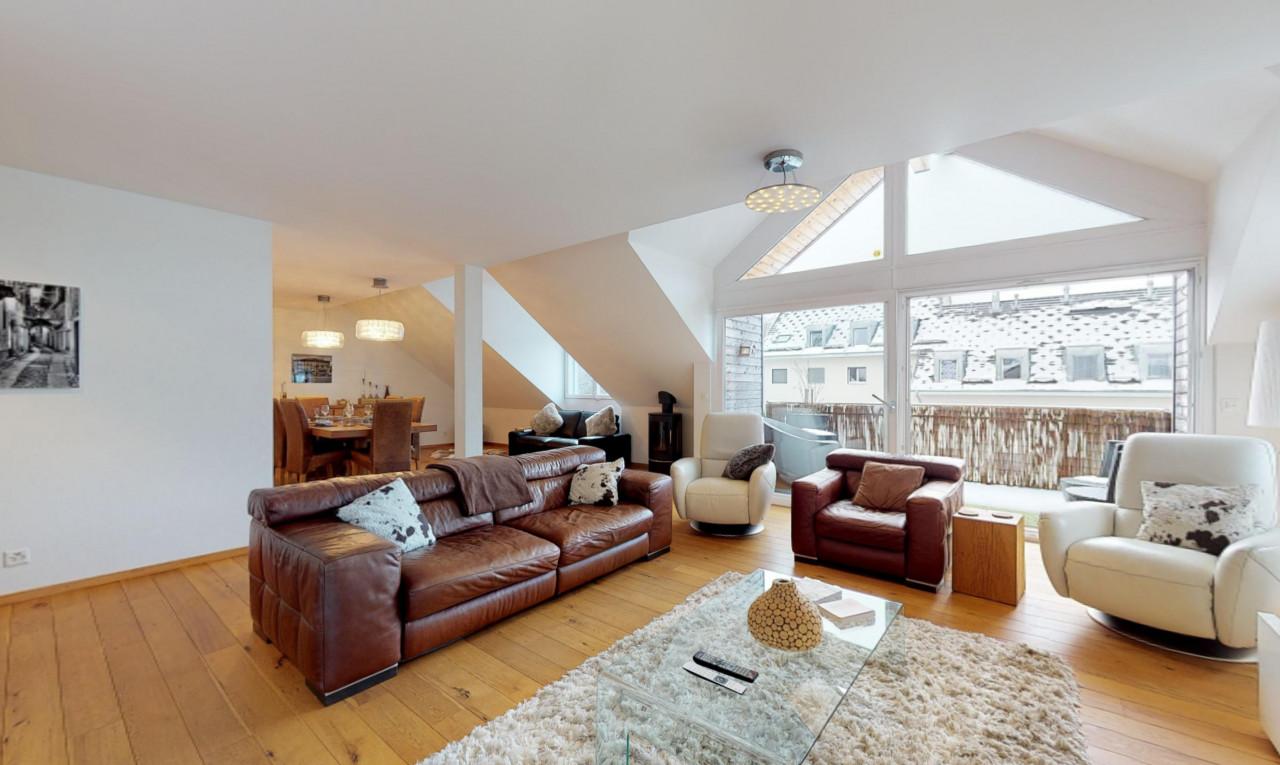 Appartement à vendre à Vaud St-Cergue