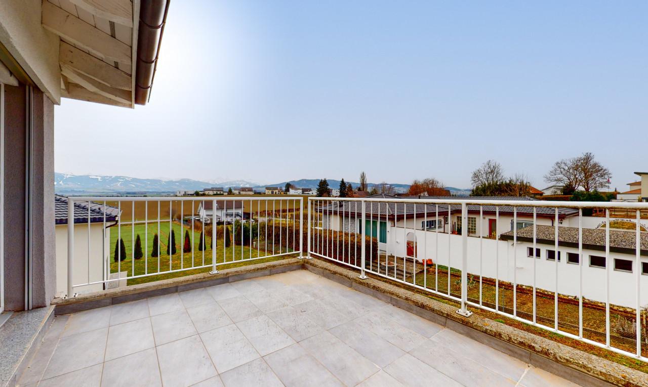 Achetez-le Maison dans Fribourg Cottens FR
