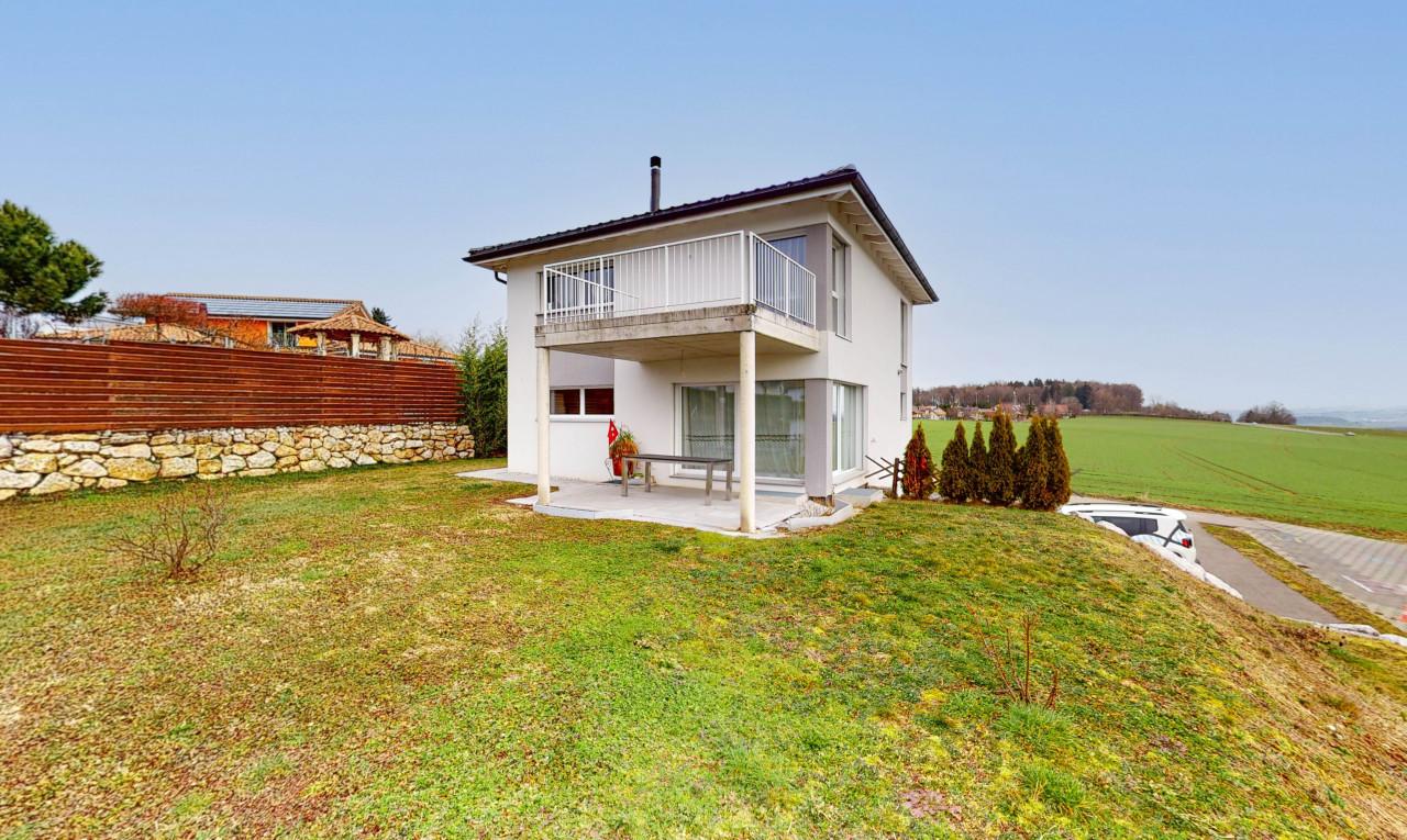 Maison  à vendre à Fribourg Cottens FR