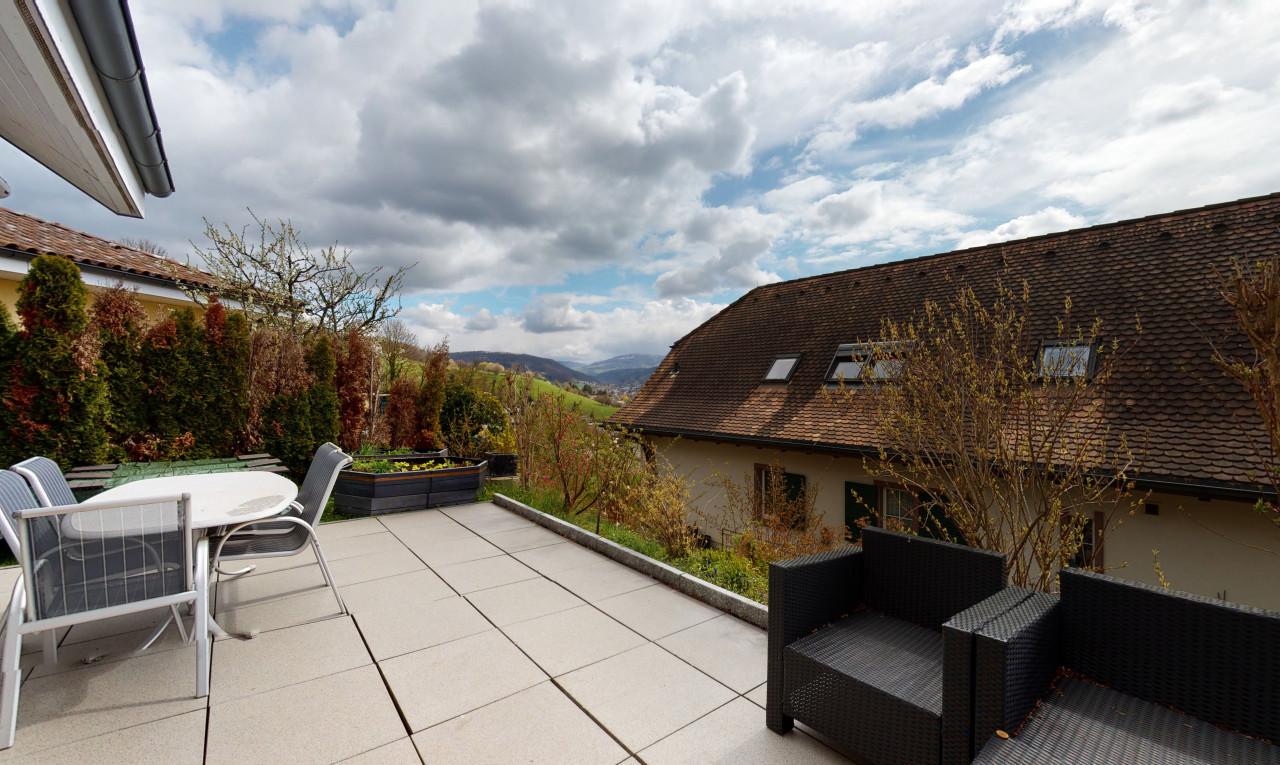 Maison  à vendre à Bâle-Campagne Sissach