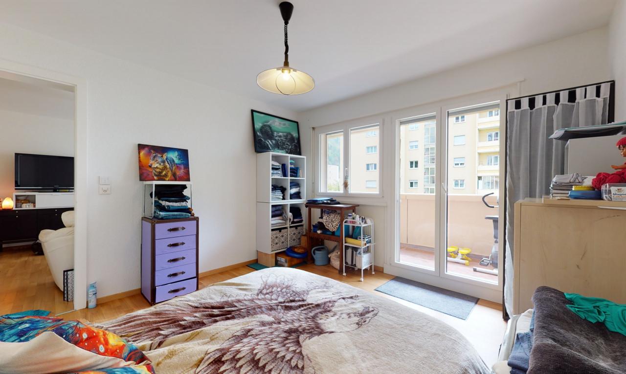 Achetez-le Appartement dans Valais Martigny