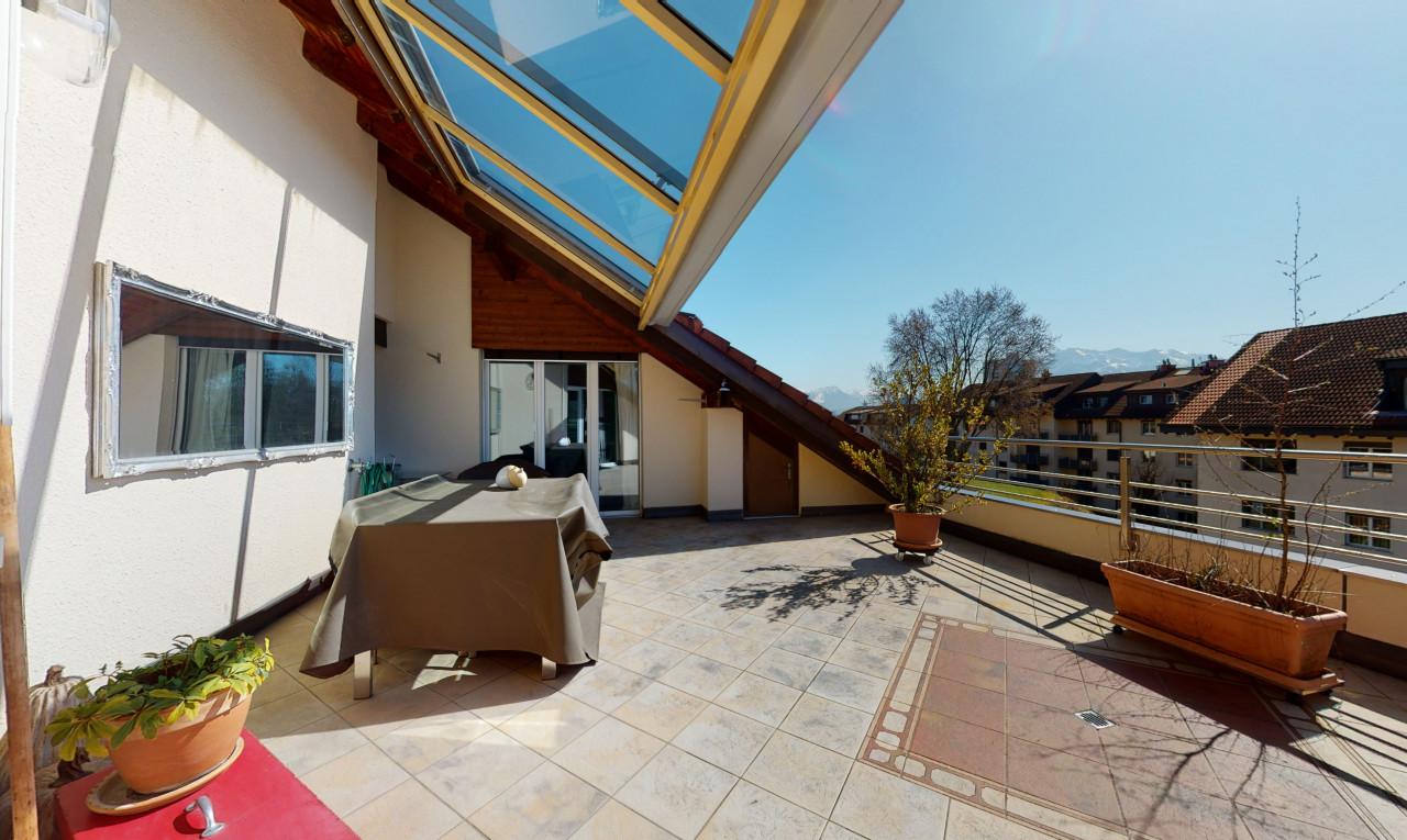 Wohnung zu verkaufen in Luzern Rothenburg