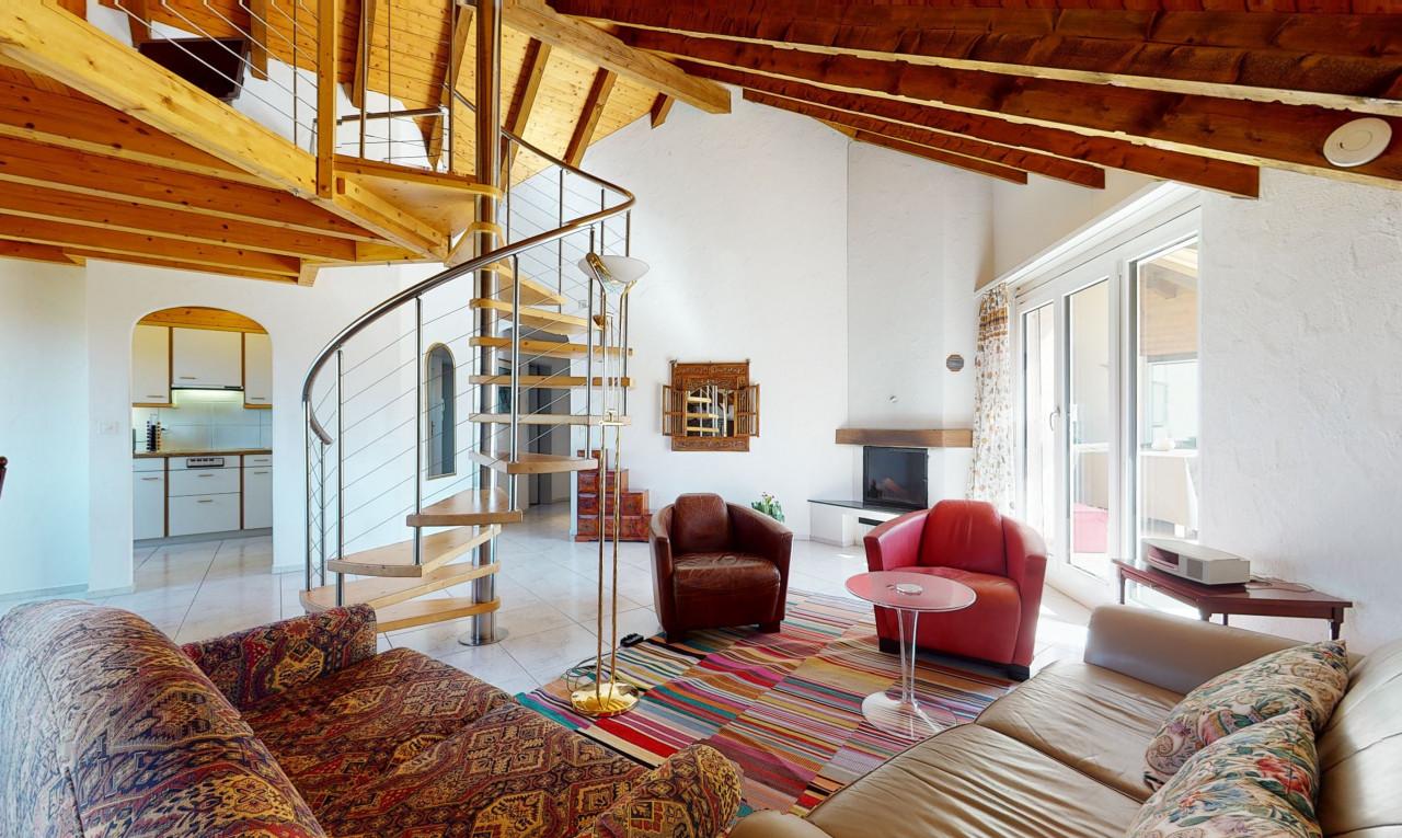 Kaufen Sie Wohnung in Luzern Rothenburg