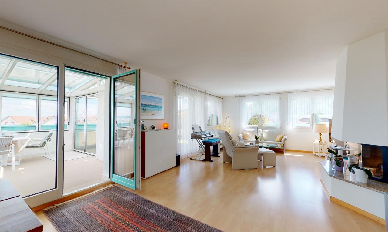 Wohnung zu verkaufen in Zürich Steinmaur