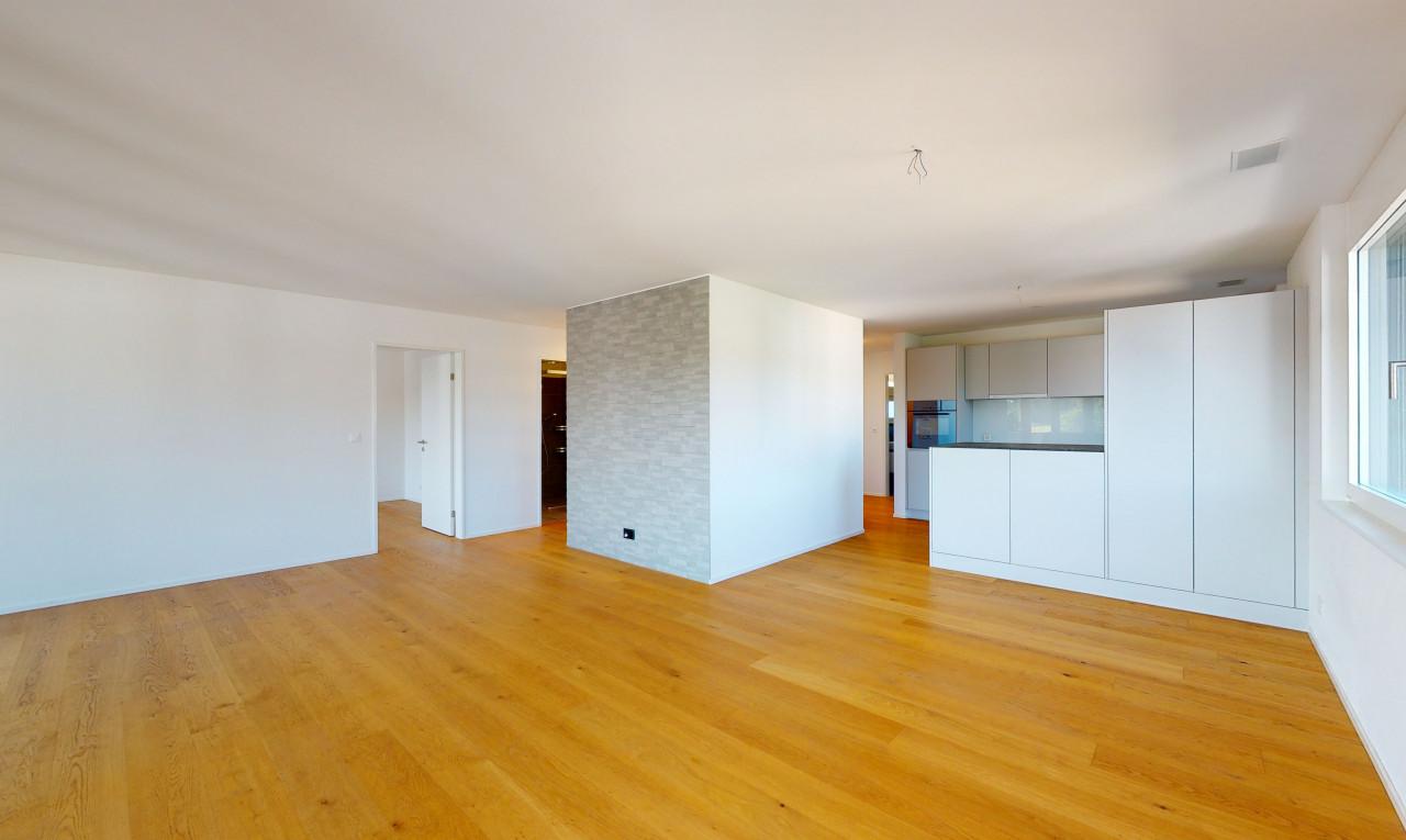 Wohnung zu verkaufen in Zürich Zwillikon