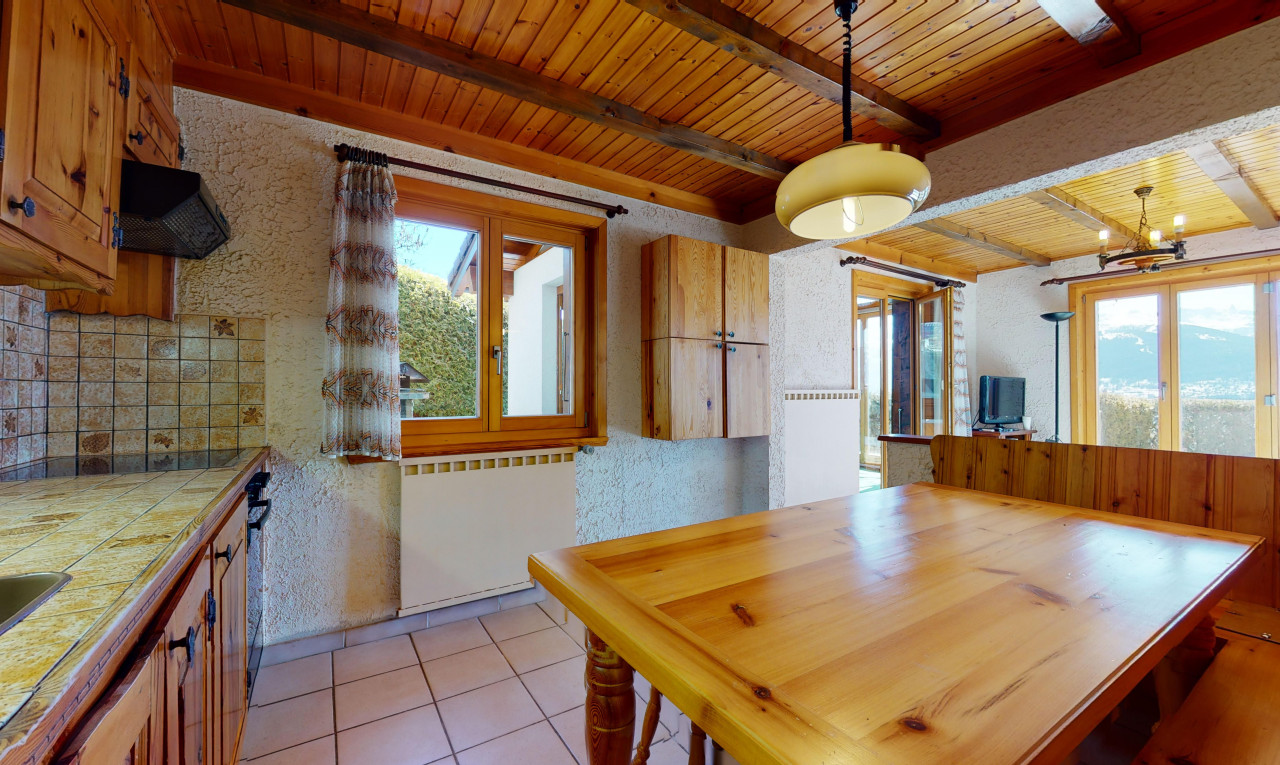 Achetez-le Maison dans Valais Arbaz