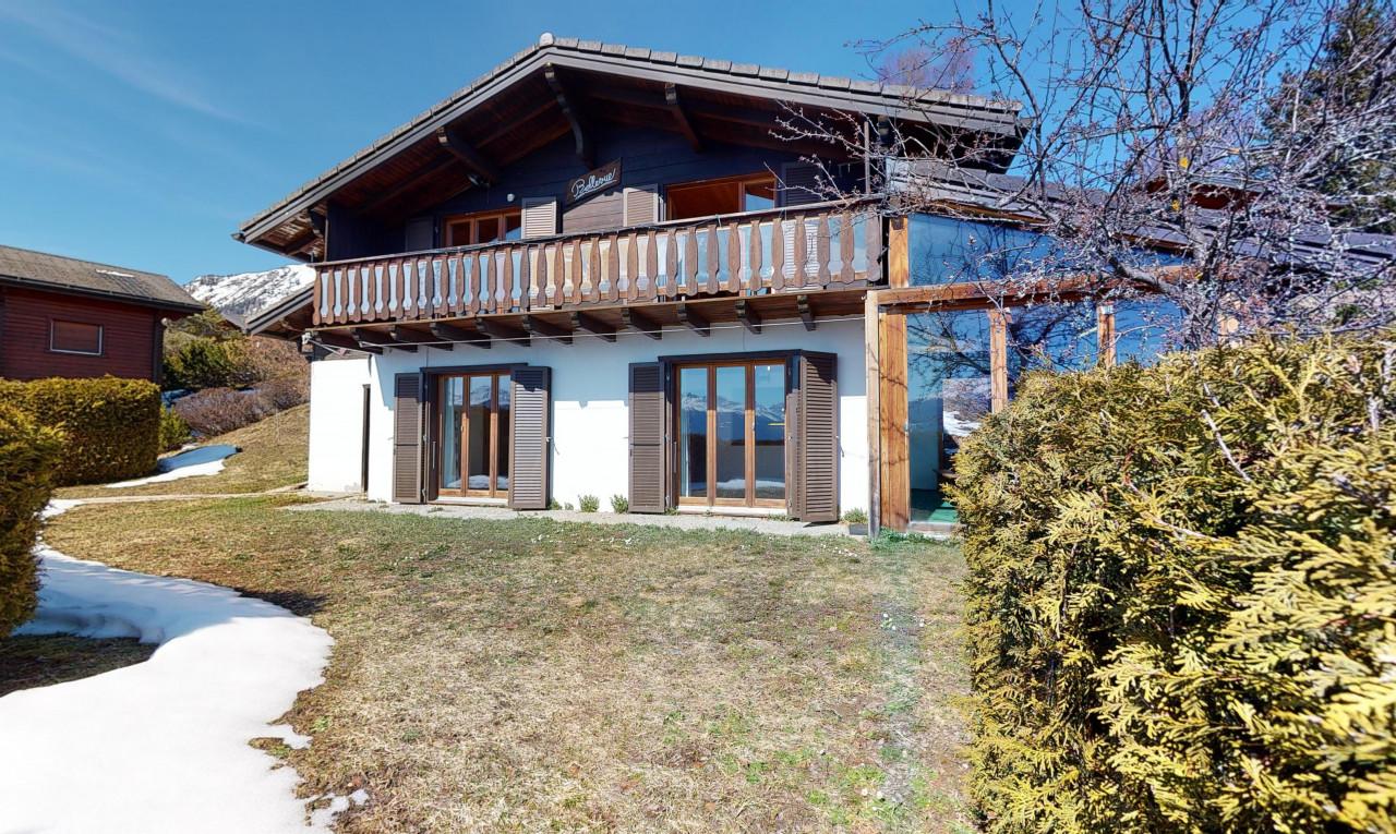 Maison à vendre à Valais Arbaz