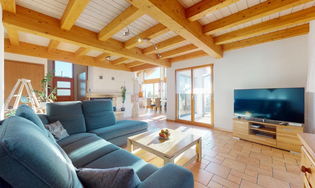 Achetez-le Maison dans Neuchâtel Le Locle