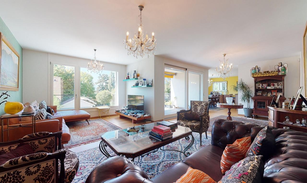Buy it Apartment in Geneva Anières