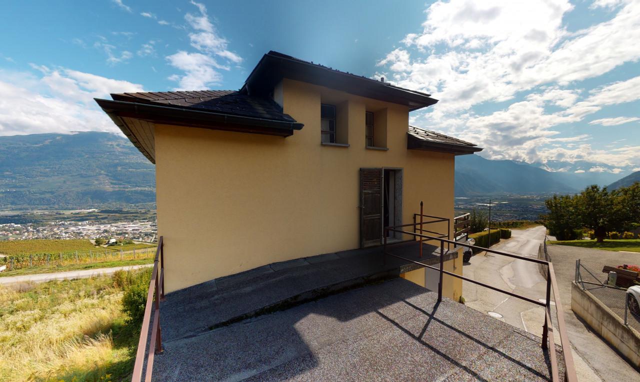 Maison à vendre à Valais Erde