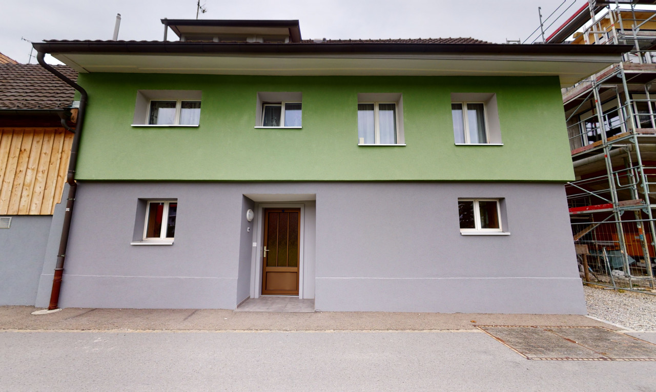 Buy it House in St. Gallen St. Margrethen SG
