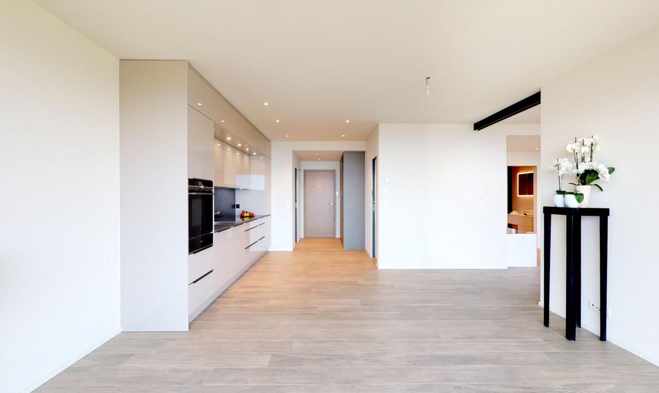 Buy it Apartment in Vaud Les Rasses