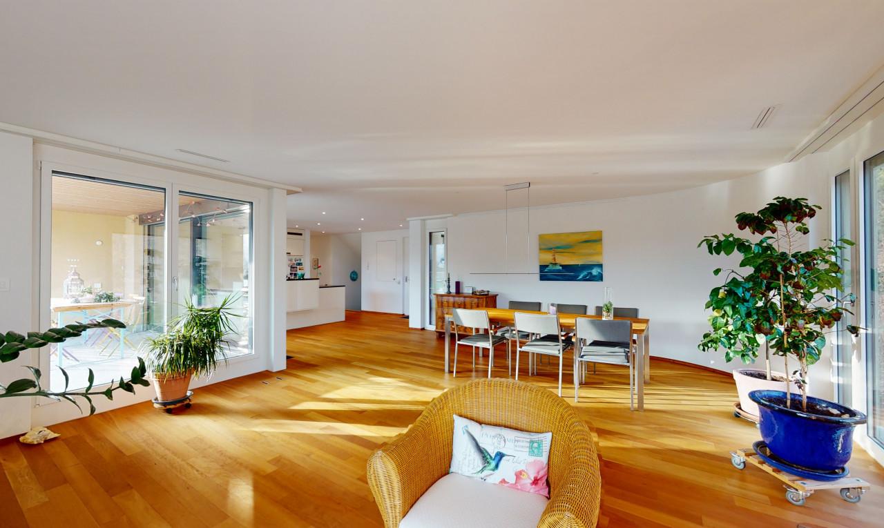 Wohnung zu verkaufen in Zürich Gattikon