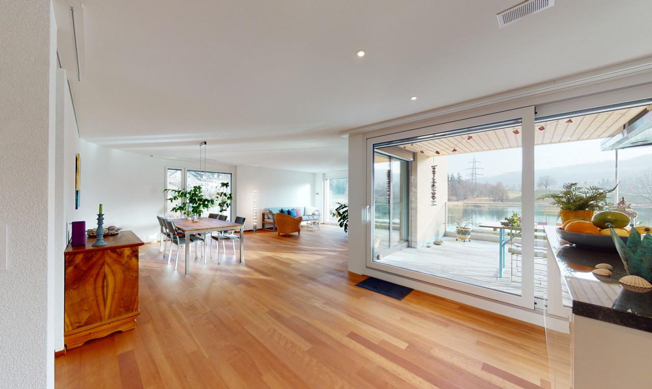 Kaufen Sie Wohnung in Zürich Gattikon