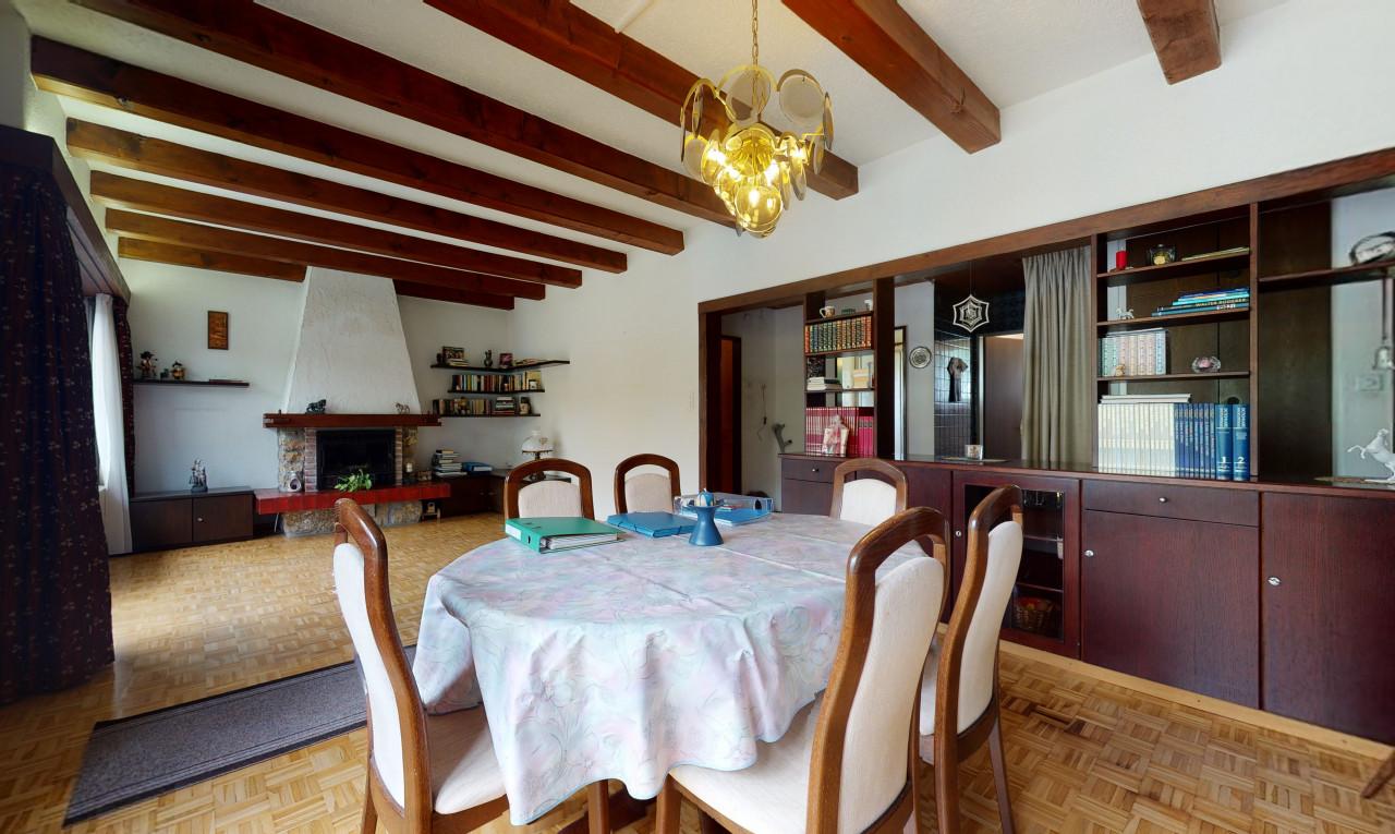Buy it House in Bern Belprahon