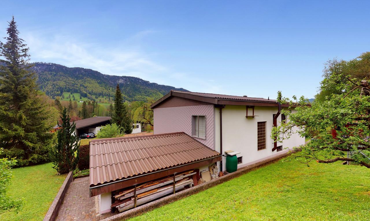 House  for sale in Bern Belprahon
