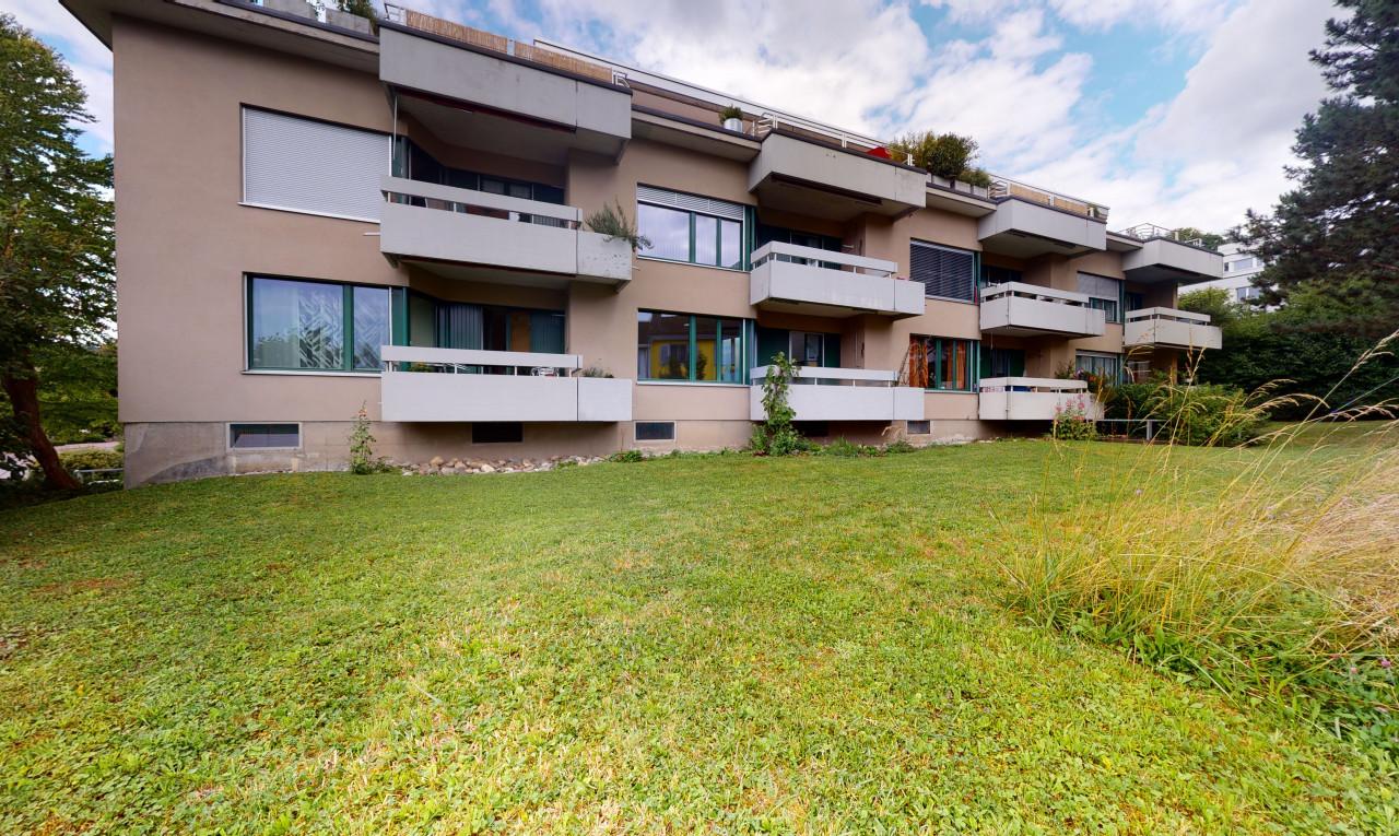 Apartment  for sale in Zürich Winterthur