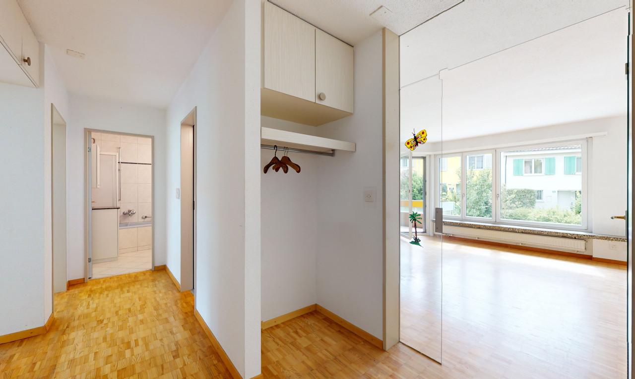Achetez-le Appartement dans Zürich Winterthur