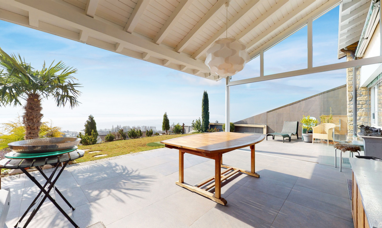 Buy it House in Neuchâtel St-Blaise