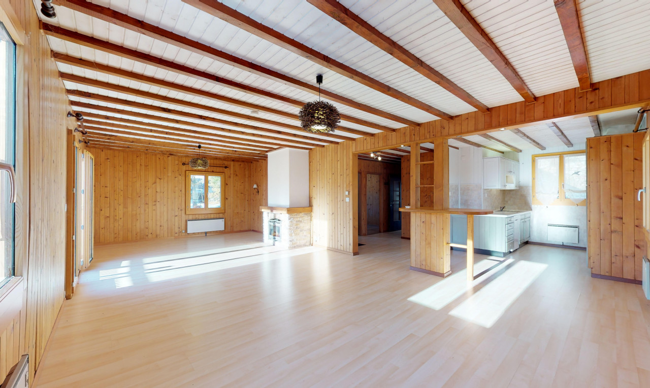 Buy it House in Vaud St-Cergue
