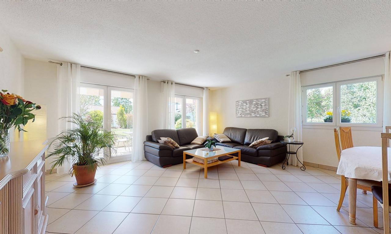 Buy it House in Geneva Satigny