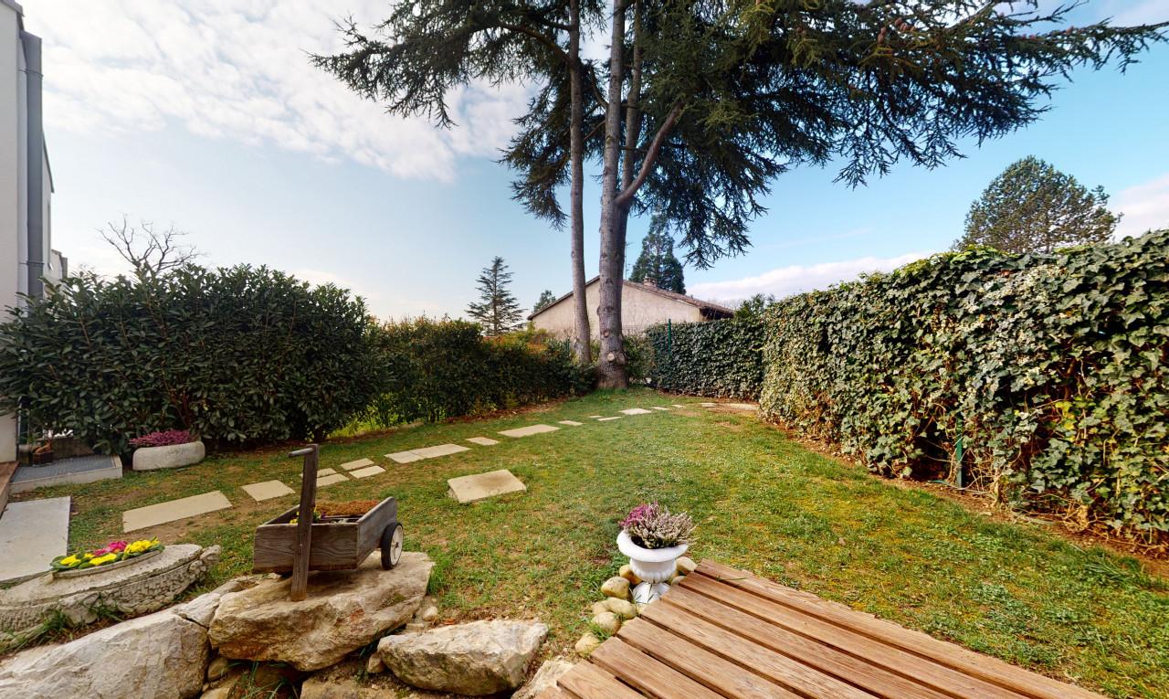 Achetez-le Maison dans Genève Confignon