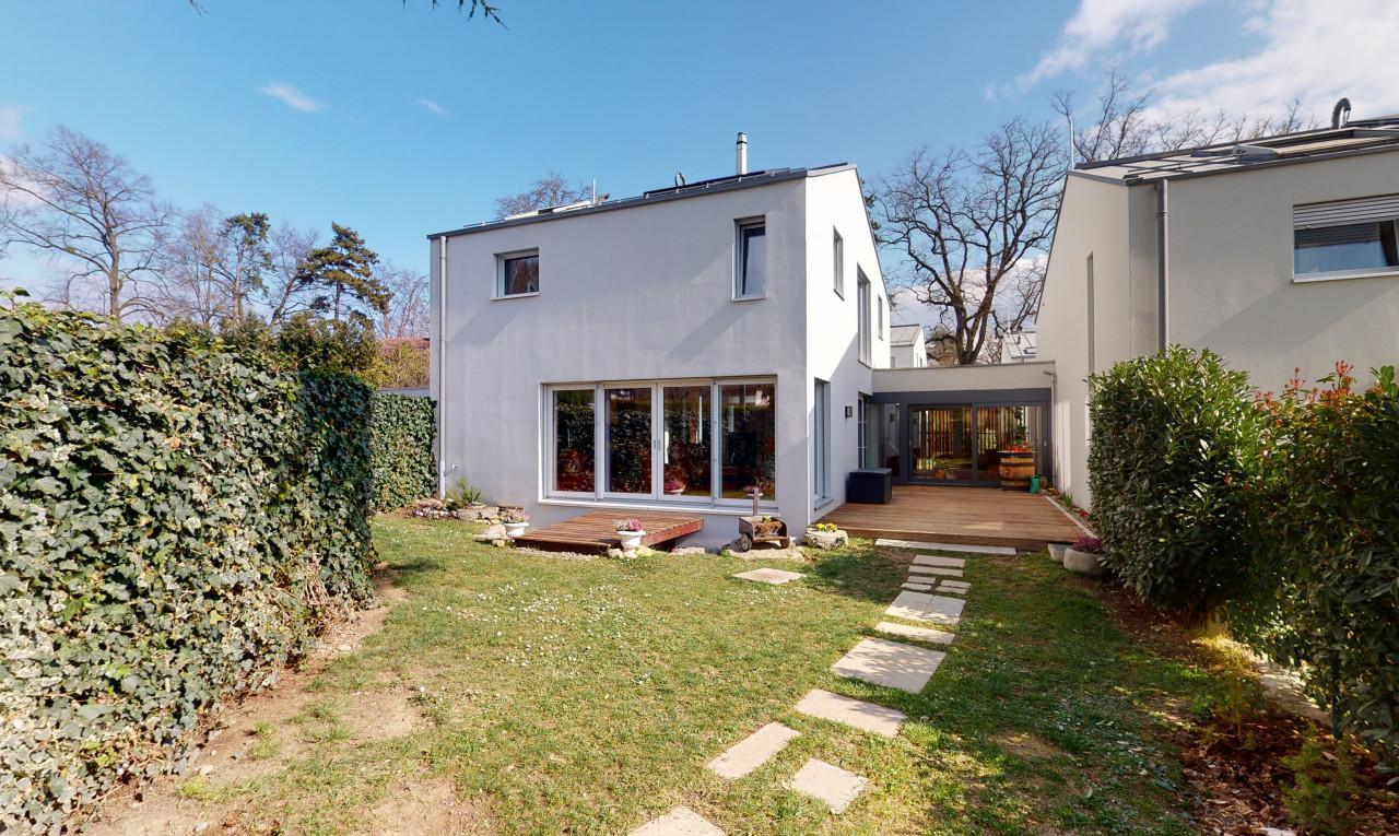 Maison  à vendre à Genève Confignon