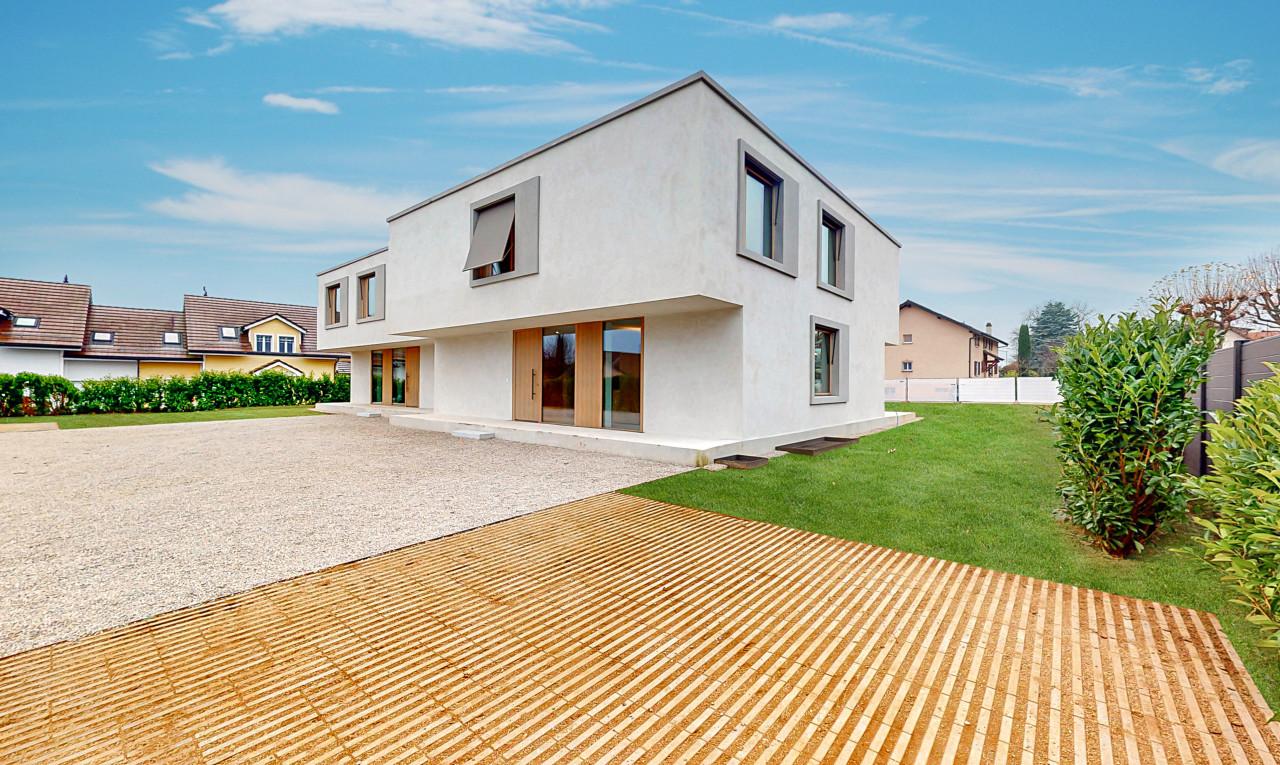 Achetez-le Maison dans Vaud Crans-près-Céligny