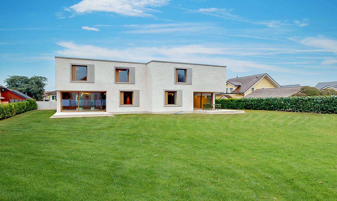 Maison à vendre à Vaud Crans-près-Céligny