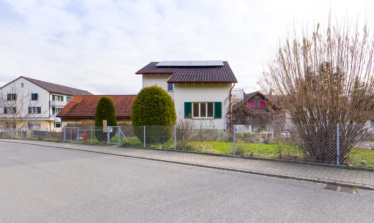 Haus zu verkaufen in Thurgau Wittenwil