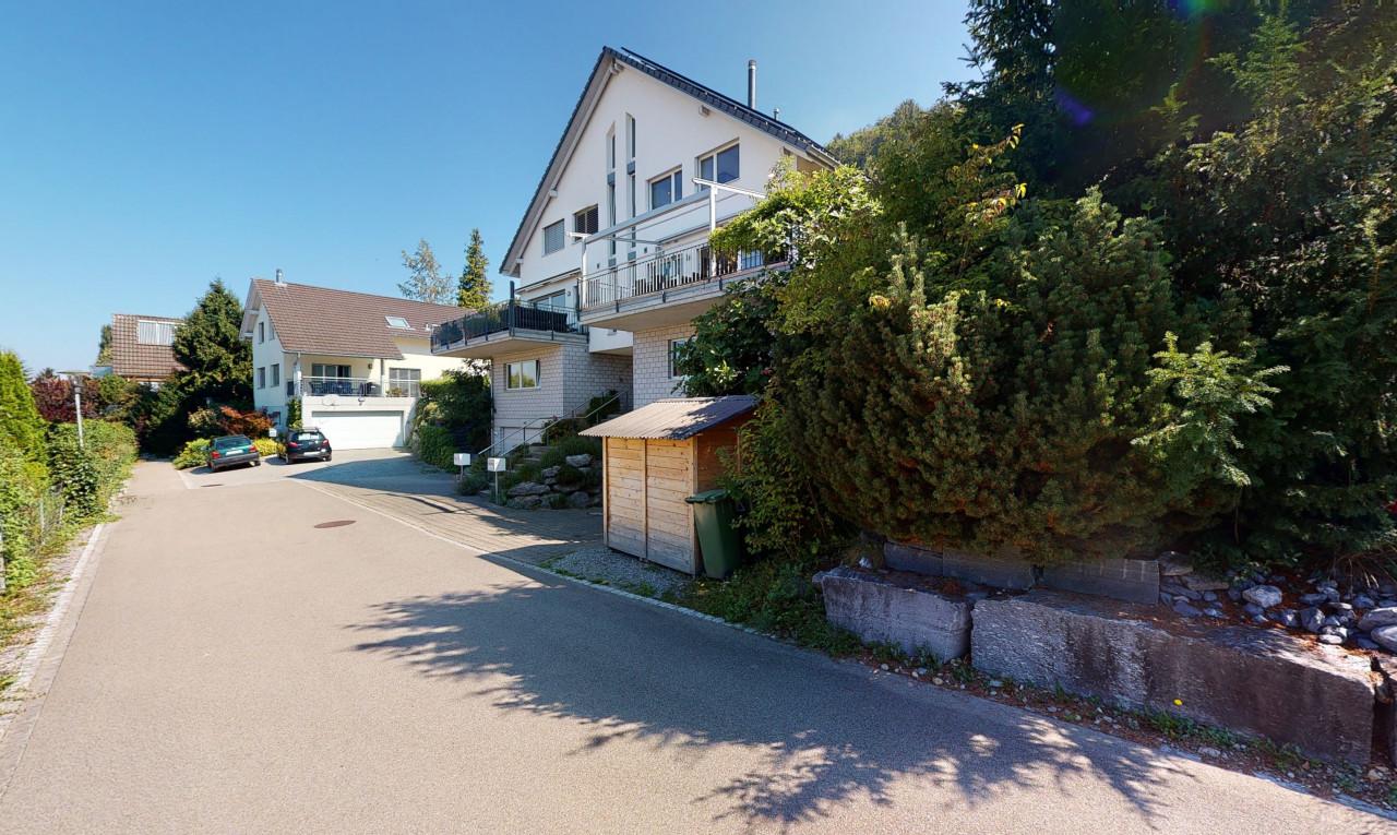 Haus zu verkaufen in St. Gallen Bronschhofen