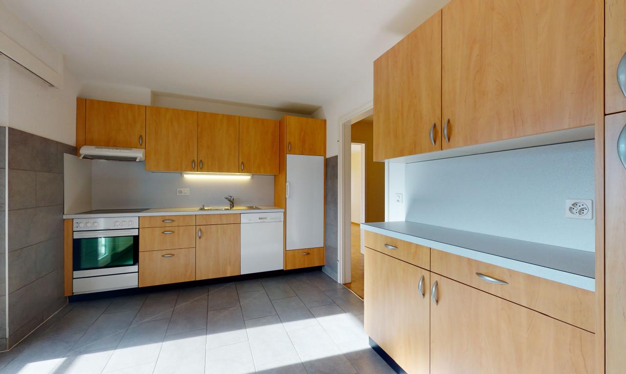 Achetez-le Appartement dans Valais Luc (Ayent)