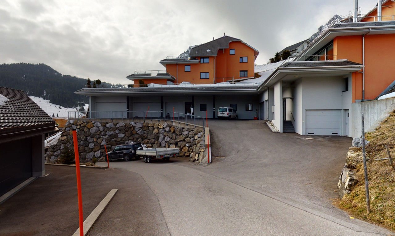 Investment property  for sale in Schwyz Alpthal