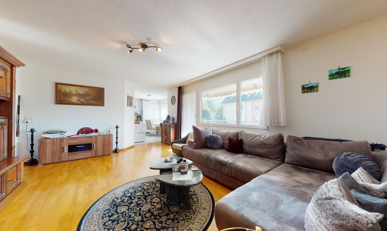 Wohnung zu verkaufen in Aargau Neuenhof