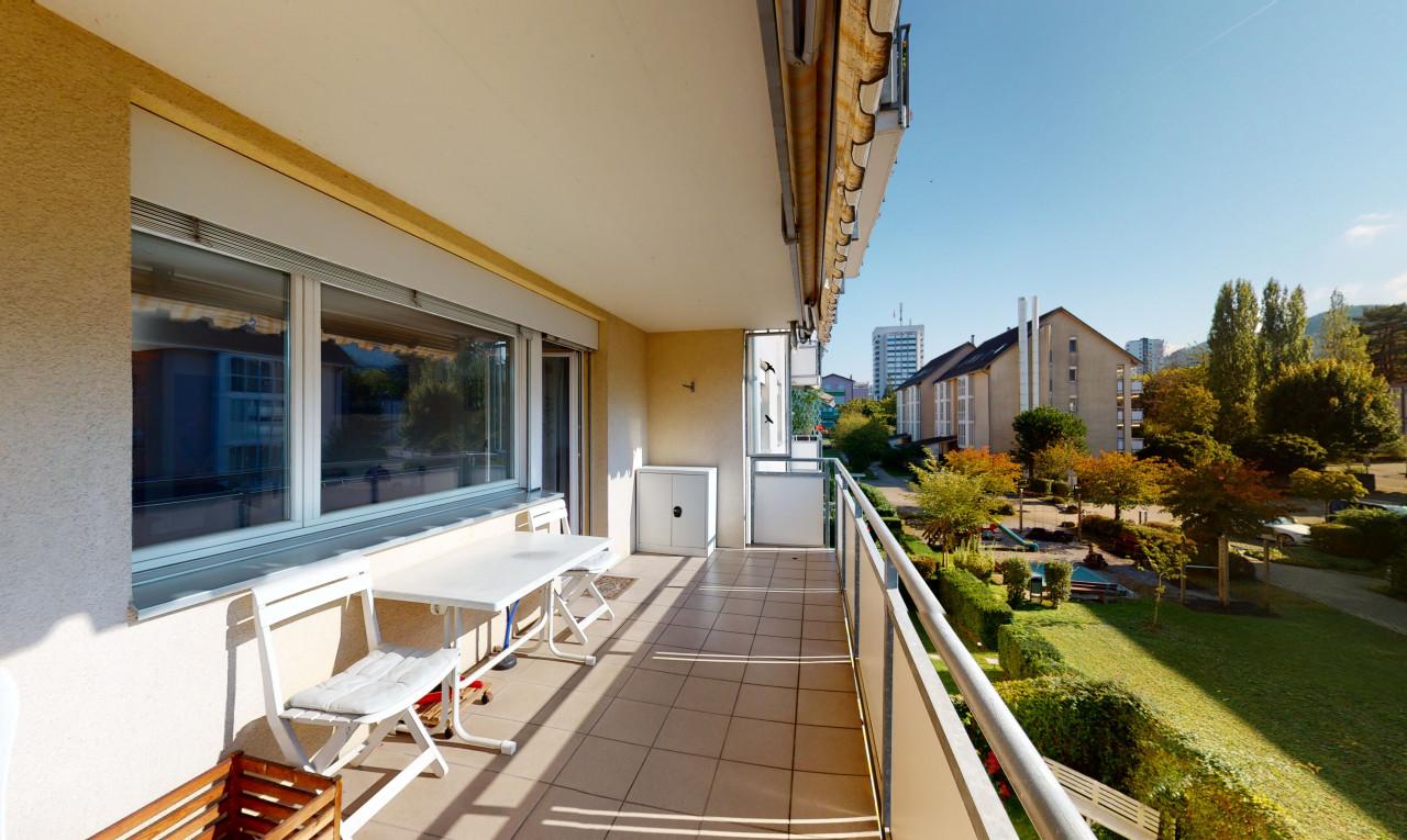 Kaufen Sie Wohnung in Aargau Neuenhof