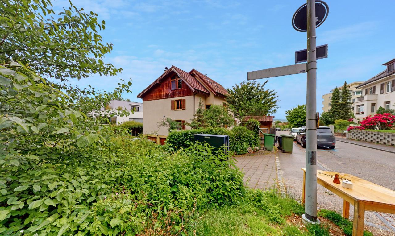 Renditeobjekt zu verkaufen in Basel-Landschaft Binningen