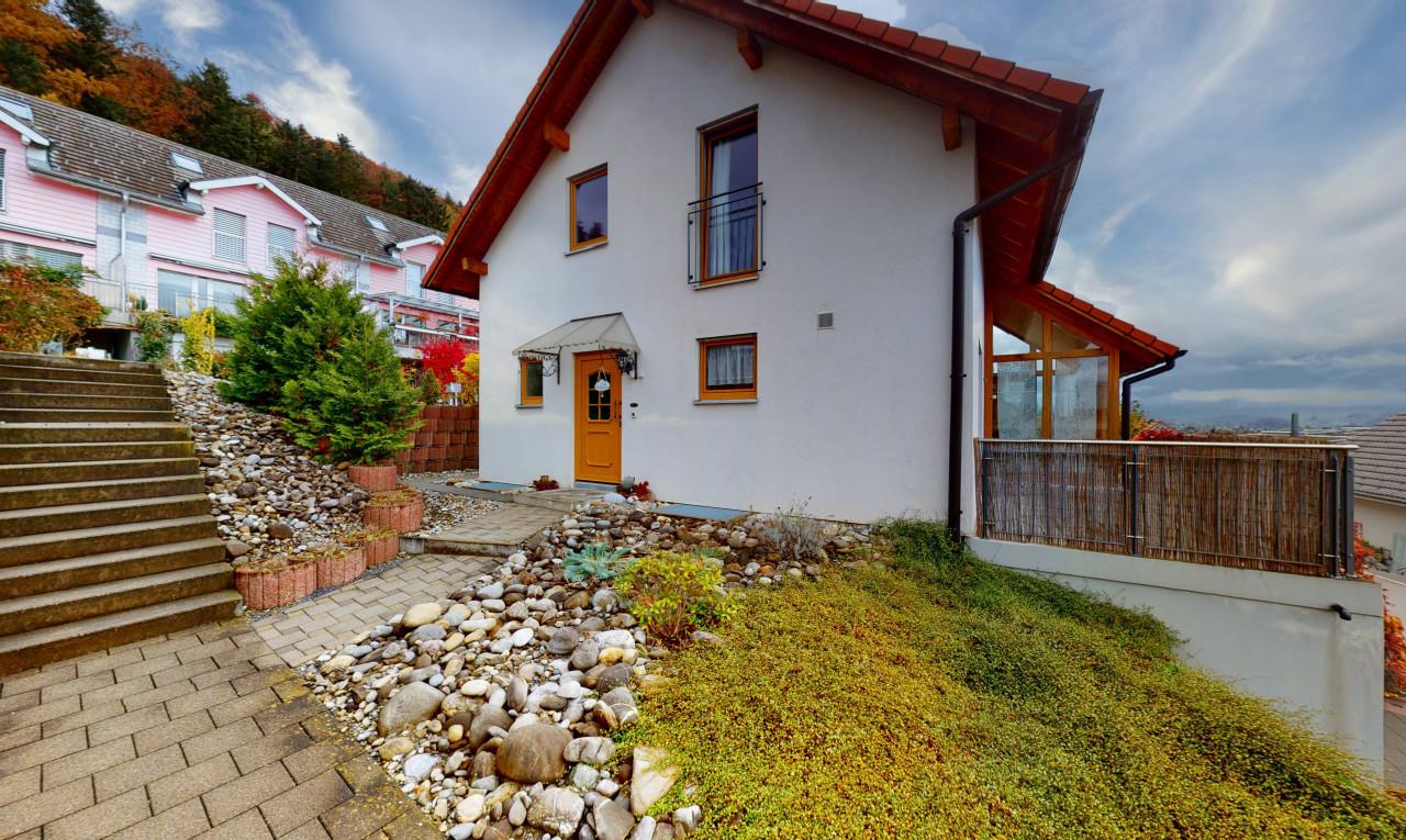 Haus zu verkaufen in Bern Heimberg