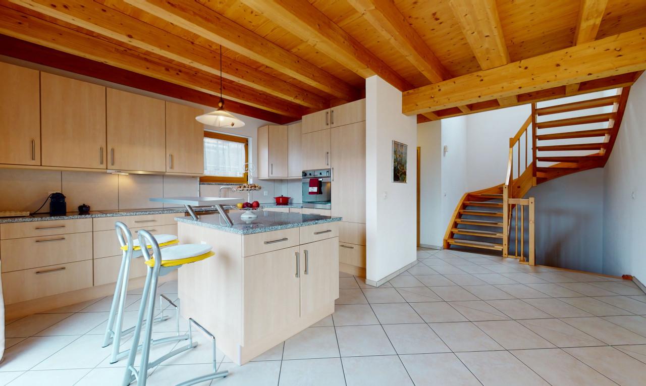 Kaufen Sie Haus in Bern Heimberg