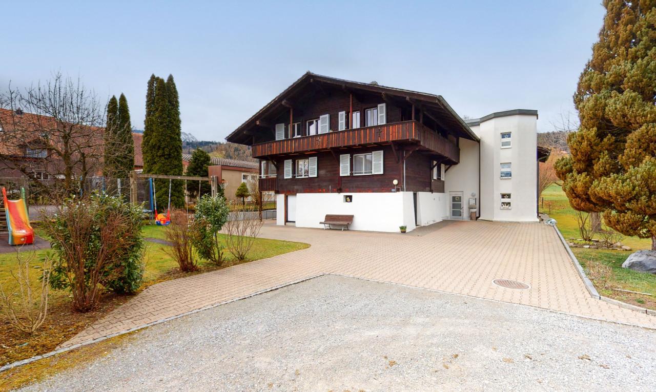 Renditeobjekt zu verkaufen in Bern Wattenwil