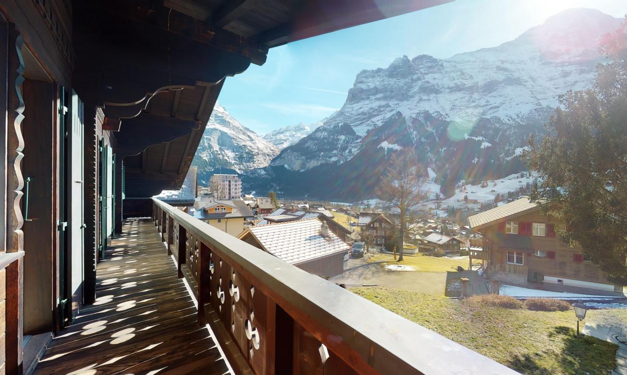 Haus zu verkaufen in Bern Grindelwald