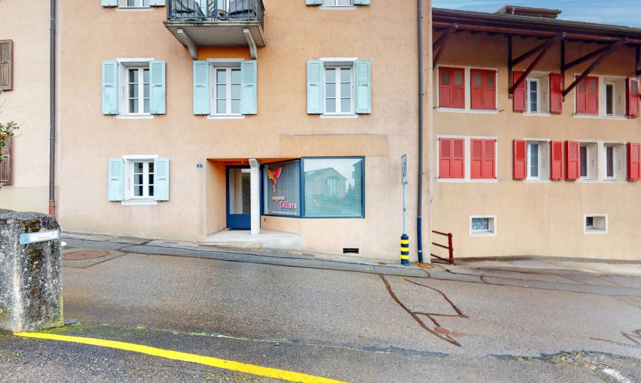 Appartement  à vendre à Valais Vionnaz