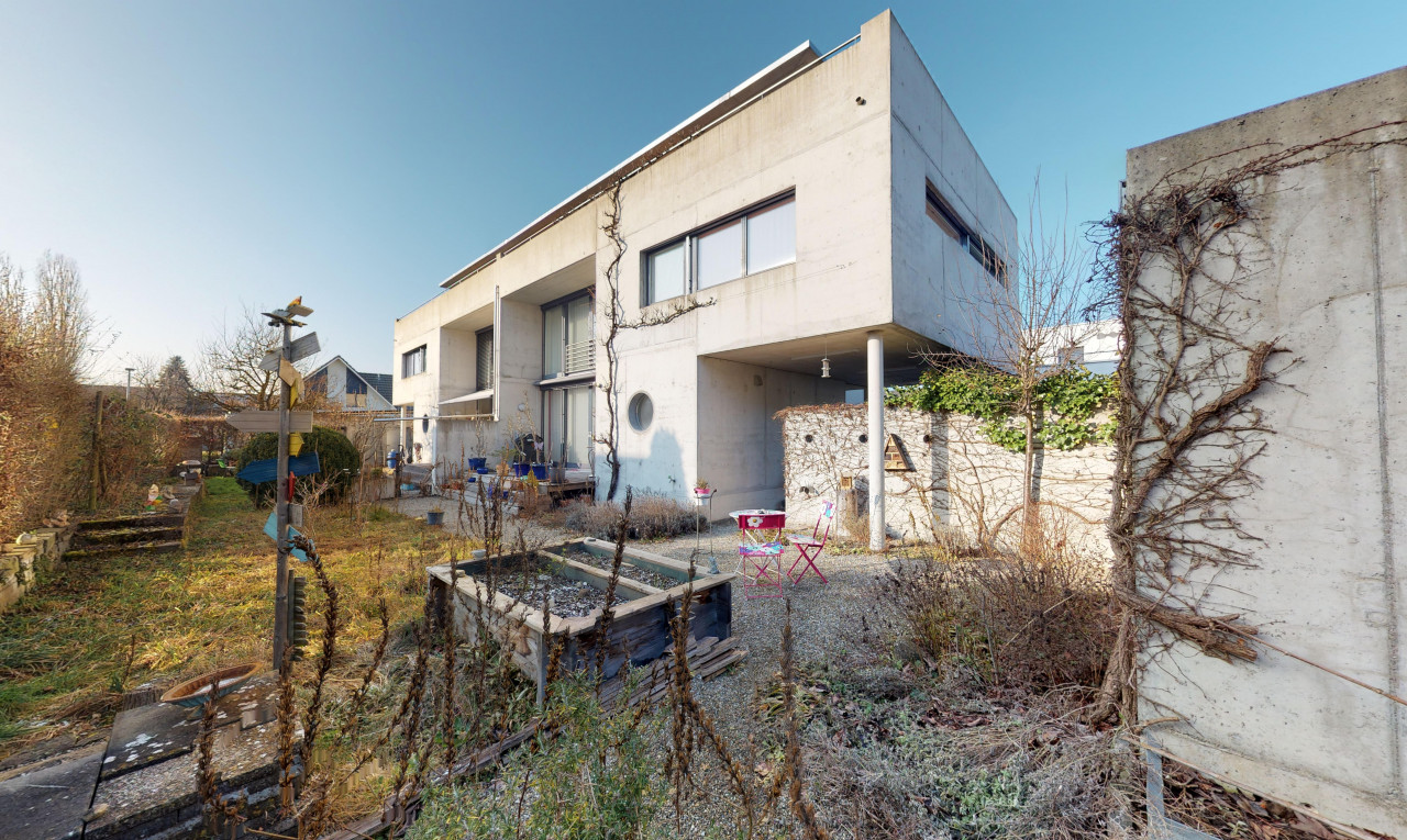 Haus zu verkaufen in Thurgau Aadorf