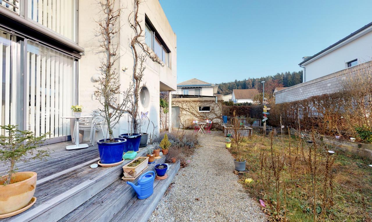 Kaufen Sie Haus in Thurgau Aadorf