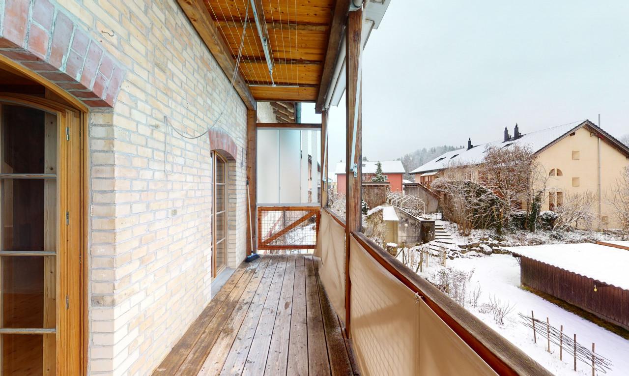 Wohnung zu verkaufen in Zürich Wila