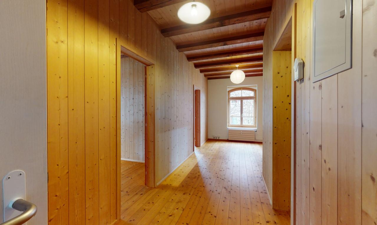 Kaufen Sie Wohnung in Zürich Wila
