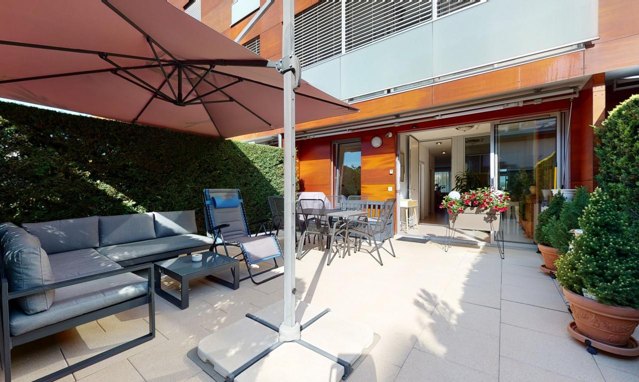 Appartement  à vendre à Genève Meyrin