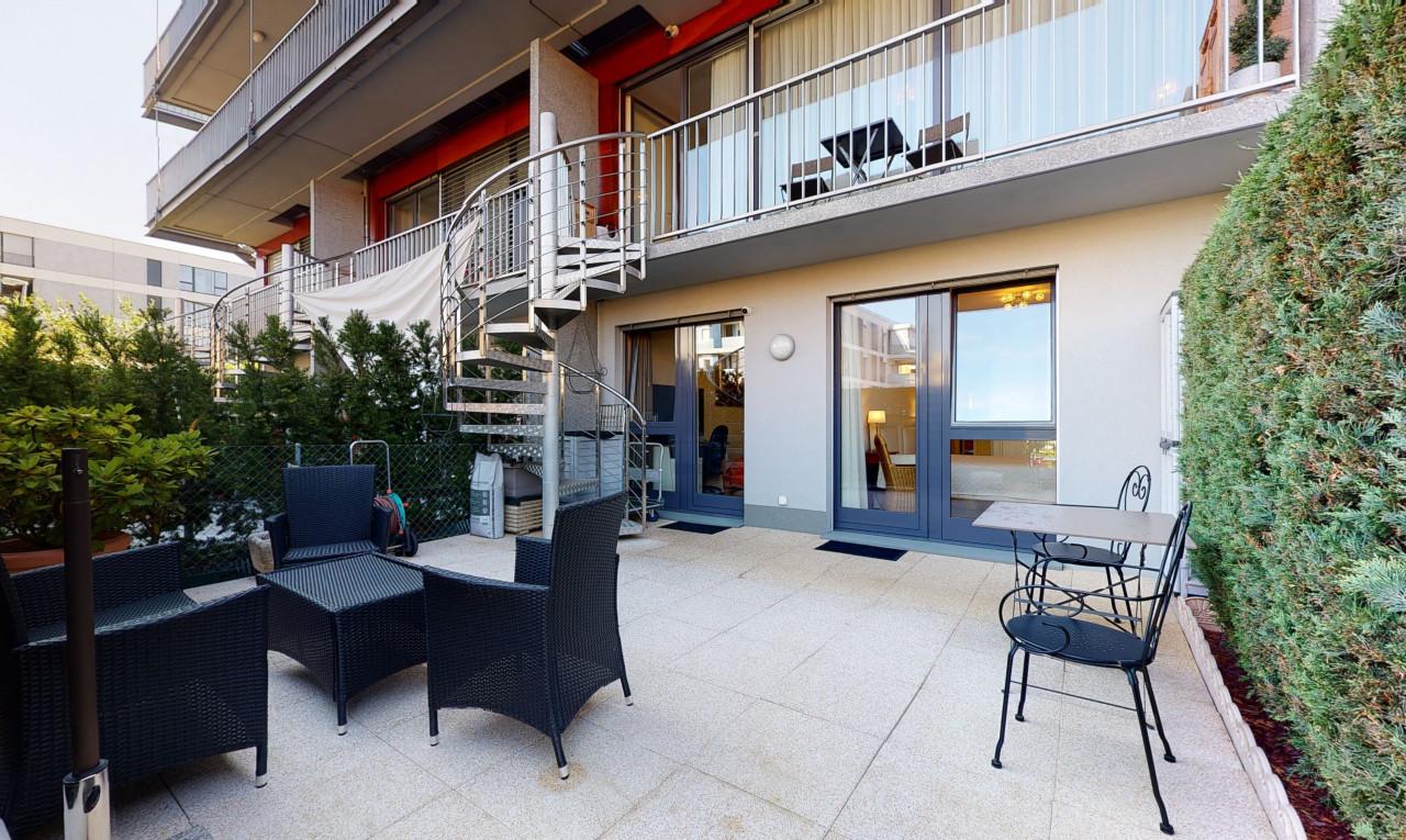 Achetez-le Appartement dans Genève Meyrin