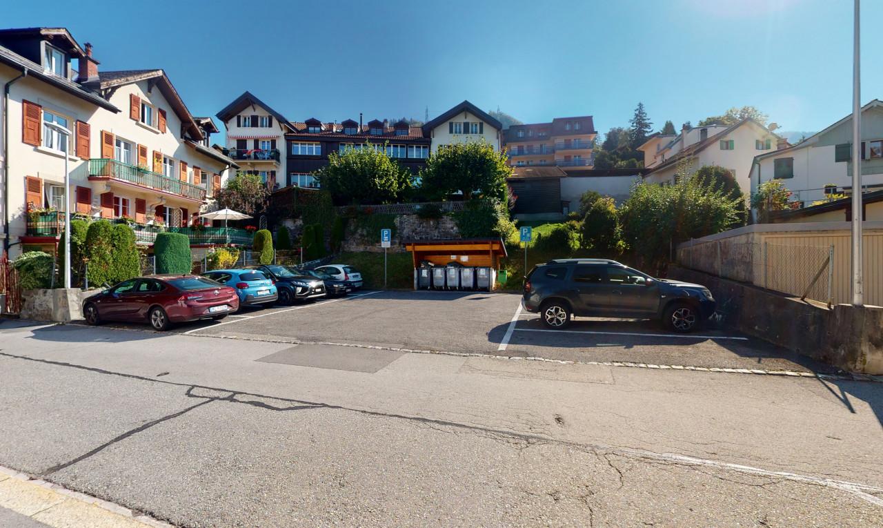 Appartement  à vendre à Vaud Glion