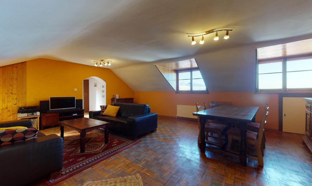 Achetez-le Appartement dans Vaud Glion
